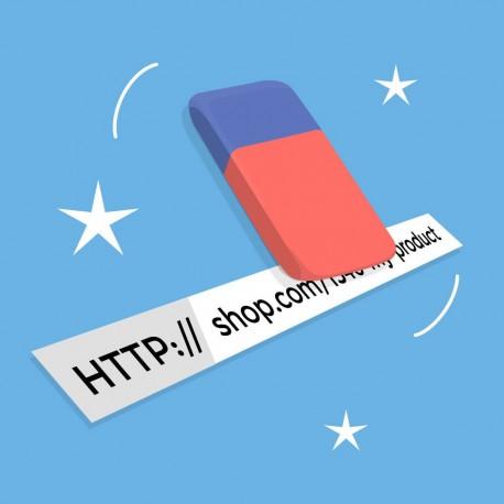 ماژول پاک کننده URL - کارایی سئو